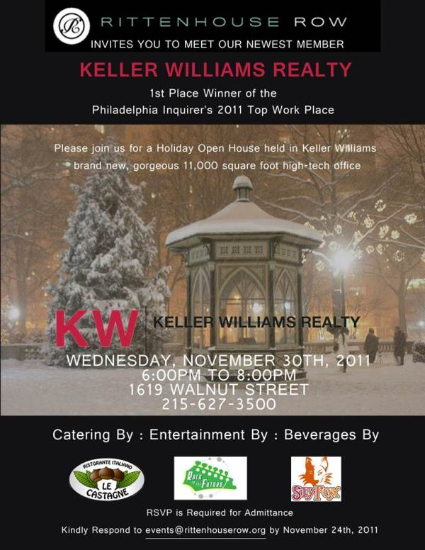 KellerWilliamsOpenhouserittenhouserow
